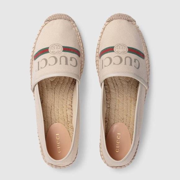fa53309842c Gucci Shoes - Gucci Espadrilles